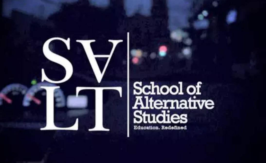 S.A.L.T School of Alternative Studies